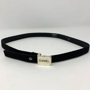 Chanel Vintage Belt Circa 1996
